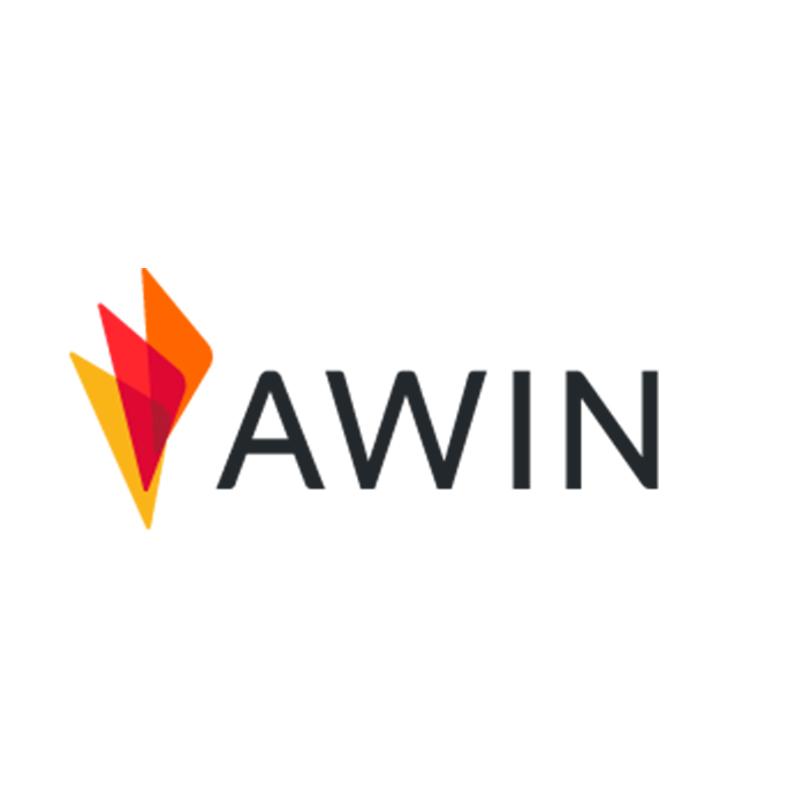 Logo von AWIN