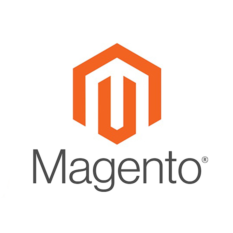 Logo von Magento