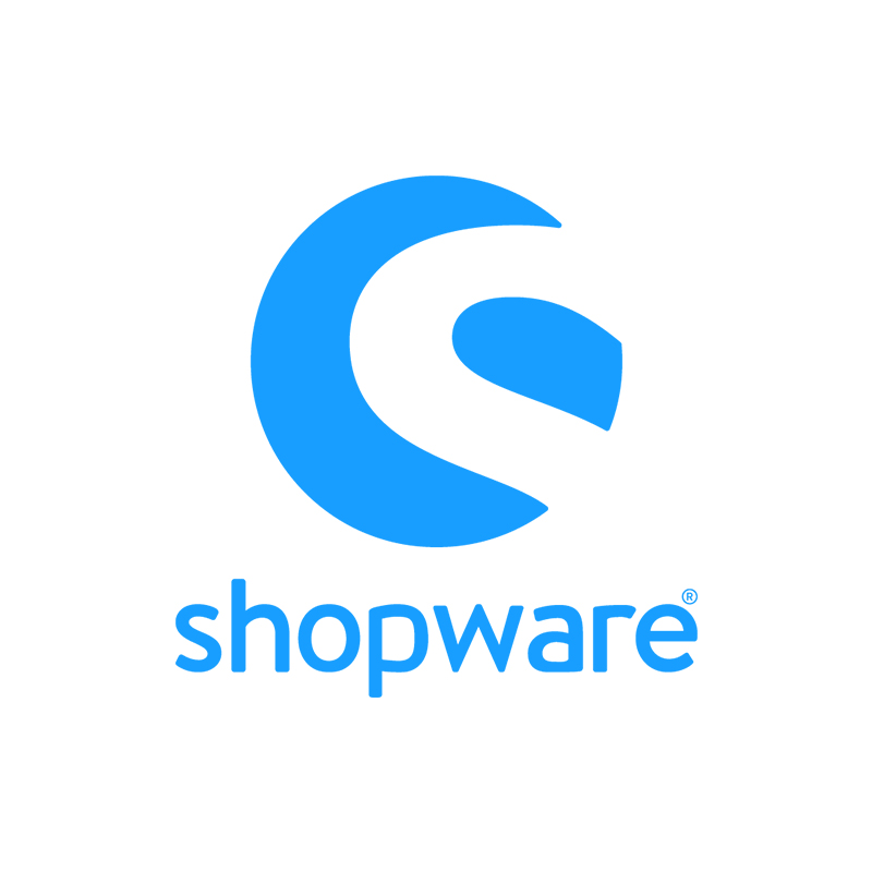 Logo von Shopware