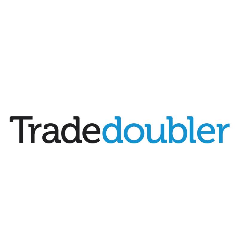 Logo von Tradedoubler