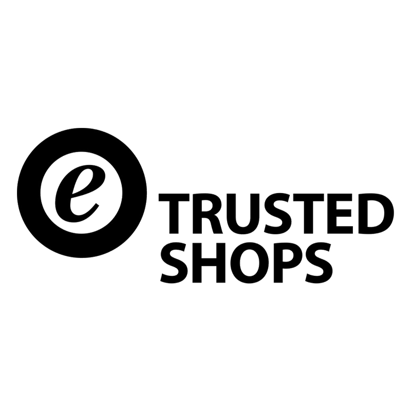 Logo von Trusted Shop