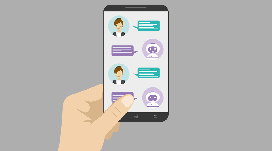Chancen für Chatbots im Messenger Marketing