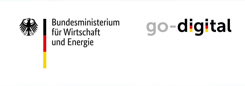 Förderprogramm go-digital des Bundesministerium für Wirtschaft und Energie