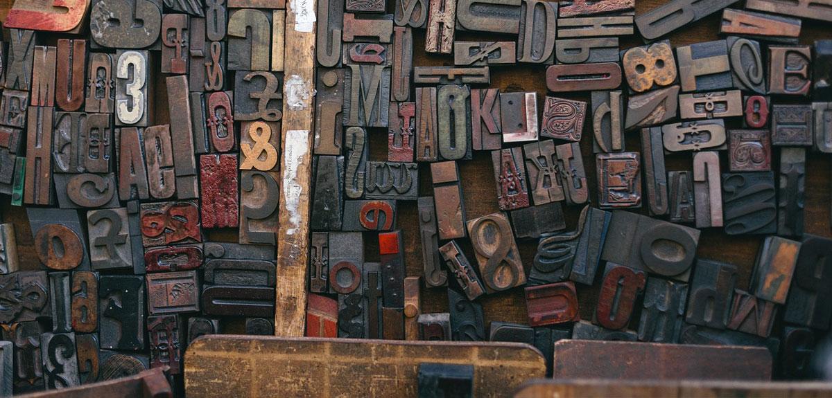 Variable Fonts: Spielerei oder bald schon Standard?