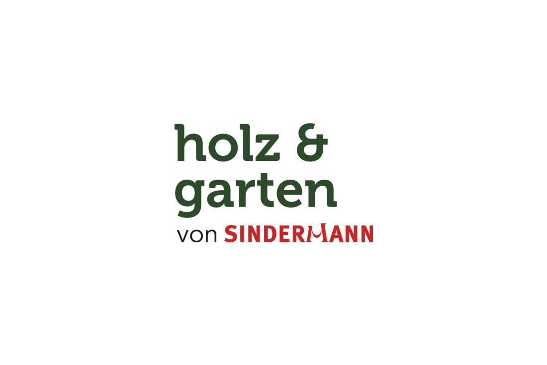 Branding: Logo von holz und garten