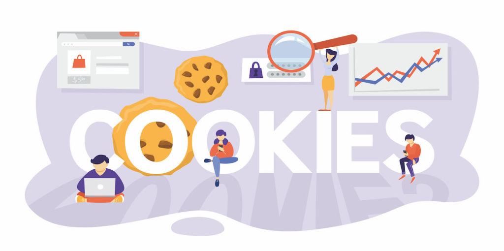 Cookieless-Tracking