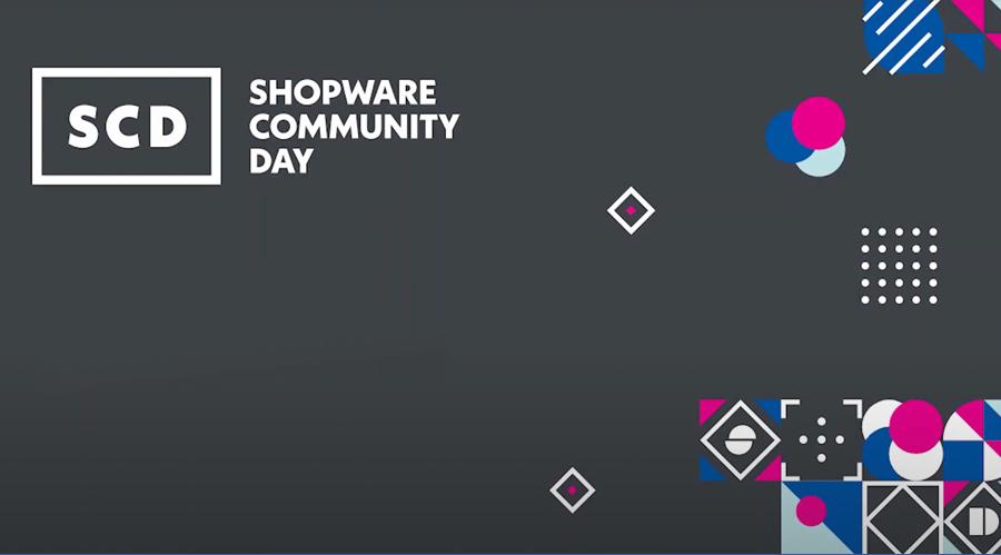 Shopware Community Day 2020