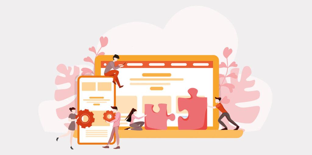 Optimale Navigation auf Webseiten und Onlineshops