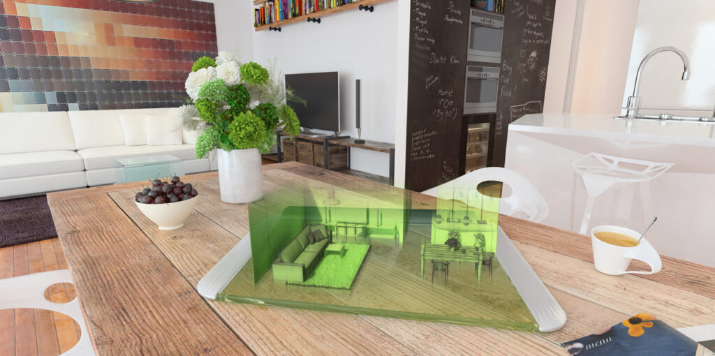 Augmented Reality, Virtual Reality oder Mixed Reality?