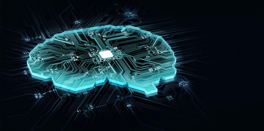 Künstliche Intelligenz basierte Texterstellung